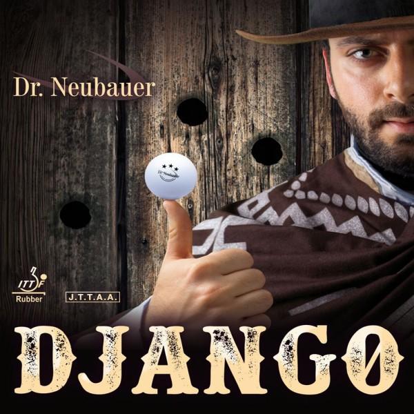 DR. NEUBAUER Django