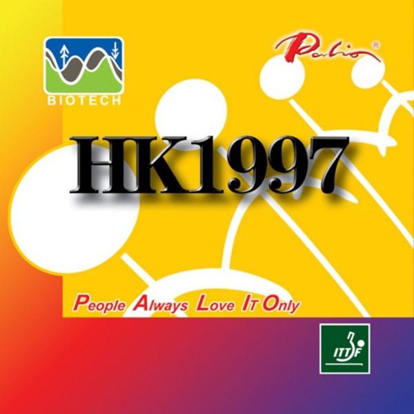 PALIO HK 1997 Biotech (36°-38°)