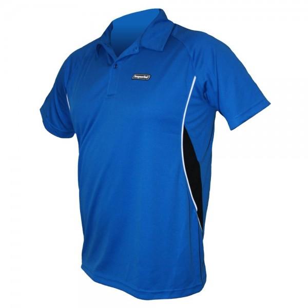 IMPERIAL Shirt F-3 (royalblau) Größe L