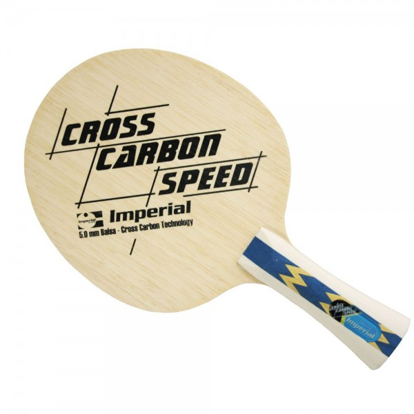 IMPERIAL Cross Carbon Speed