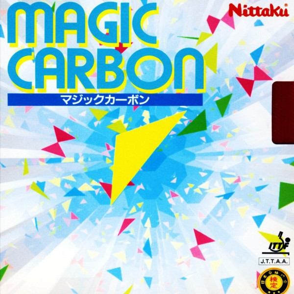 NITTAKU Magic Carbon