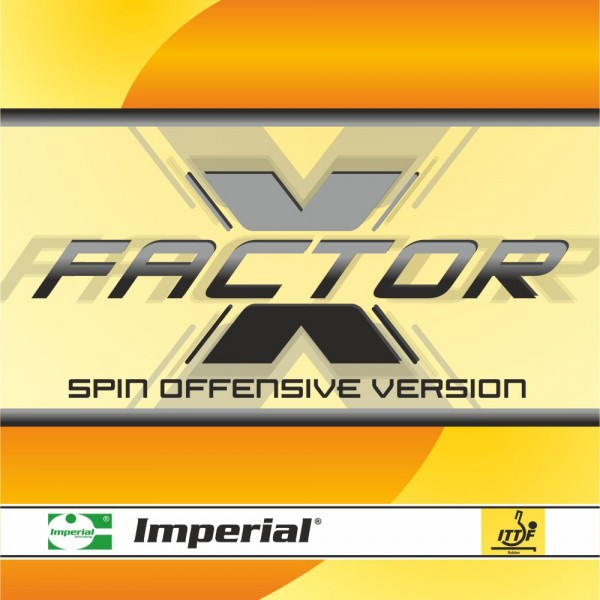 IMPERIAL Factor Spin Offensive Version
