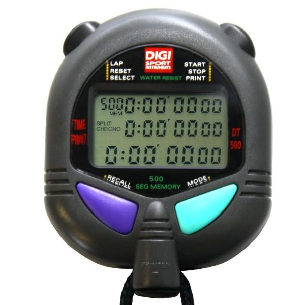 DIGI Stoppuhr PC-110 (500 Memory)