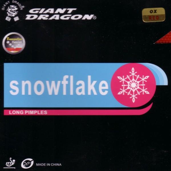 GIANTDRAGON Snowflake