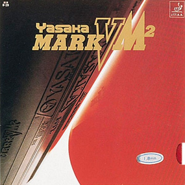 YASAKA Mark V M2