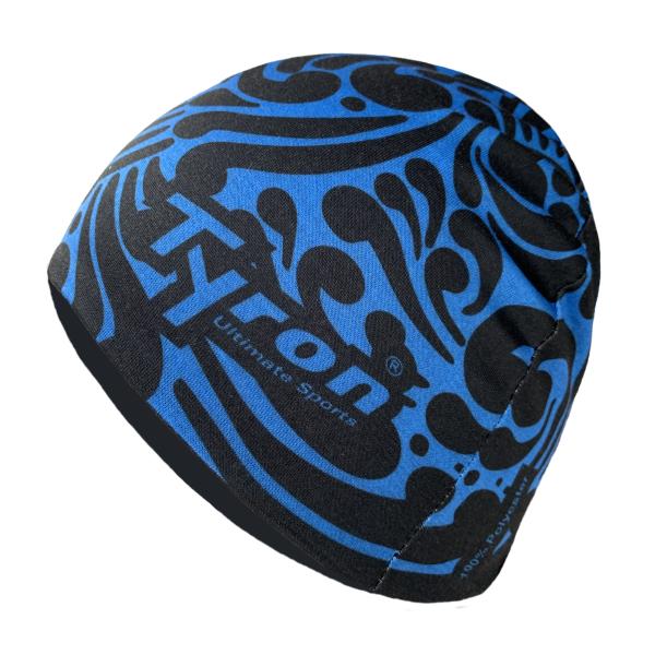 TYRON Wende-Laufmütze (blau)