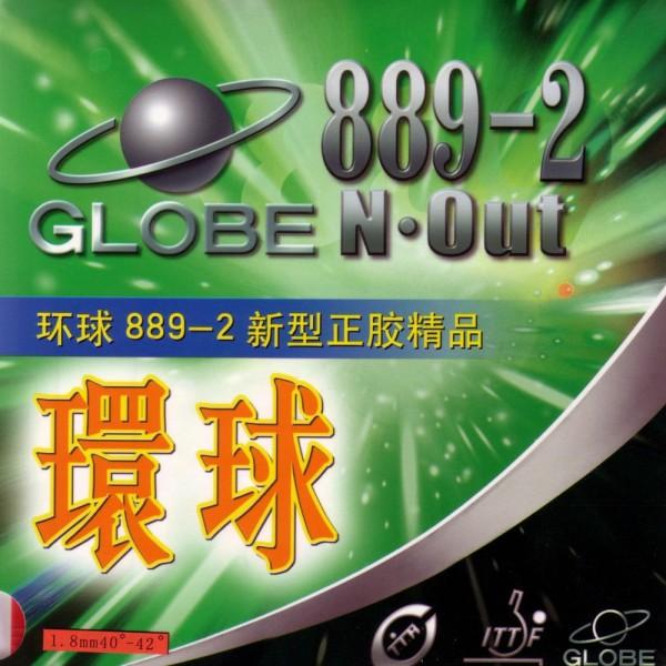 GLOBE 889-2