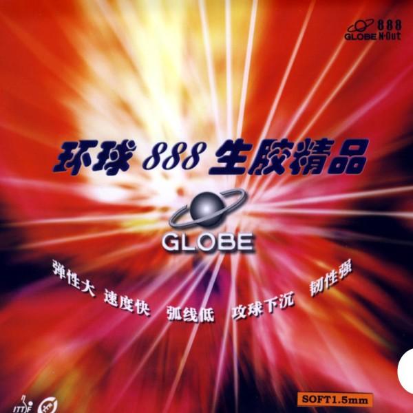 GLOBE 888