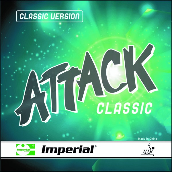 IMPERIAL Attack Classic Version