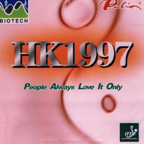 PALIO HK 1997 Biotech (39°-41°)
