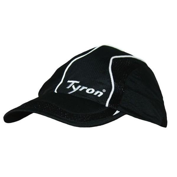 TYRON Laufkappe LK-1 (schwarz)
