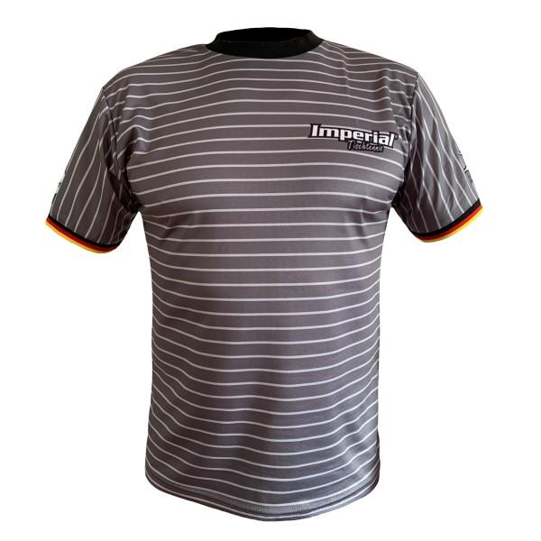 IMPERIAL T-Shirt Germany (grau)