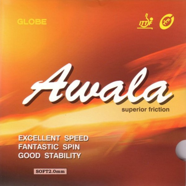 GLOBE Awala