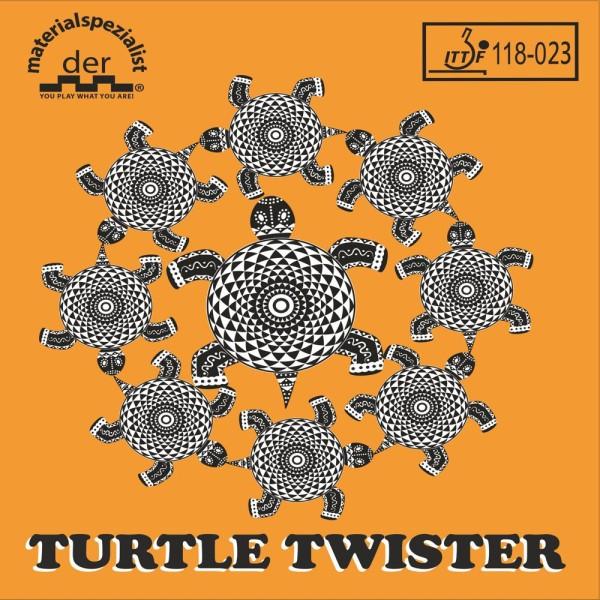 DER MATERIALSPEZIALIST Turtle Twister