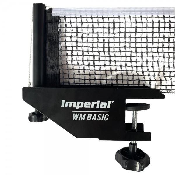 IMPERIAL TT-Netz WM-Basic (schwarz) B-Ware