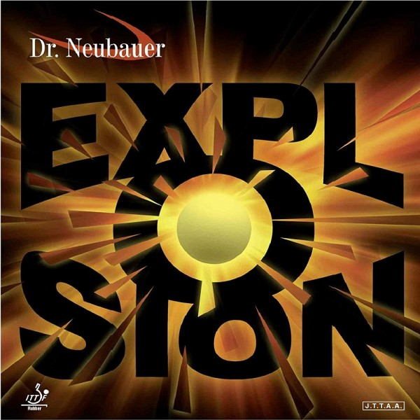 DR. NEUBAUER Explosion