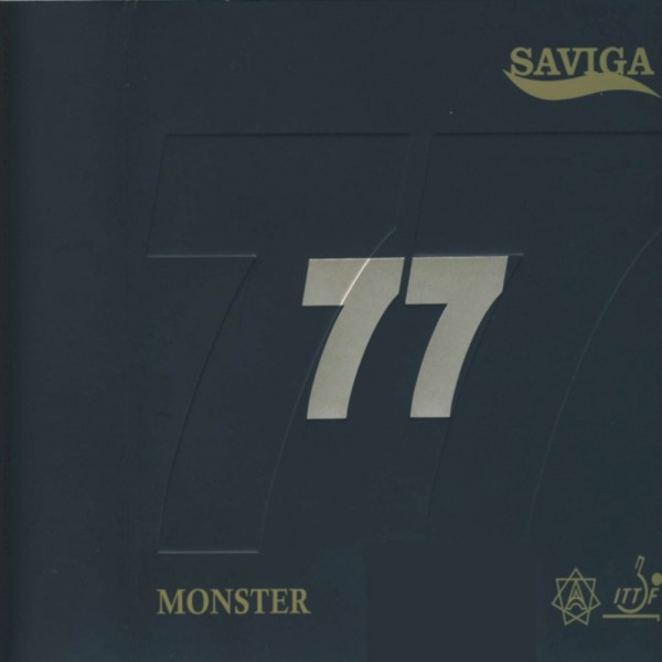 SAVIGA Monster 77