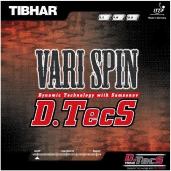 TIBHAR VariSpin DTecS