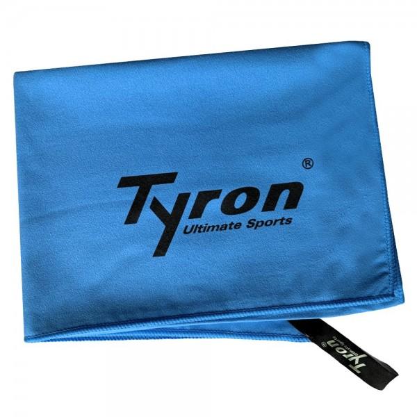 TYRON Handtuch Swim Towel III (blau 150cm x 80cm)