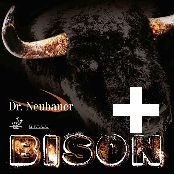 DR. NEUBAUER Bison Plus