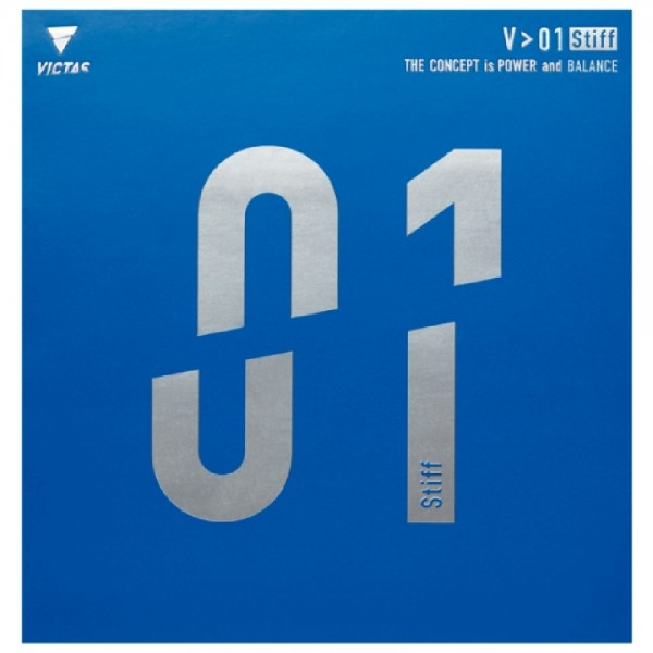 VICTAS V > 01 Stiff