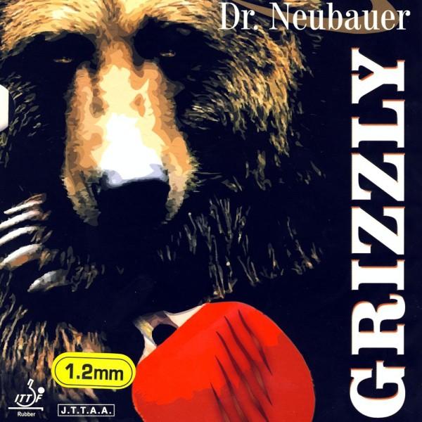 DR. NEUBAUER Grizzly (Neue Version)