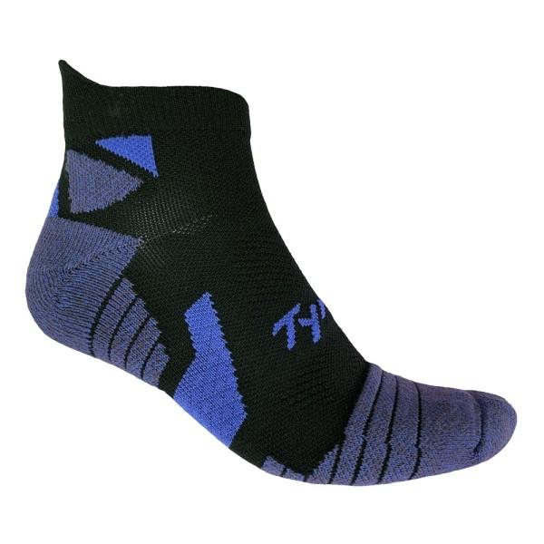 TYRON Laufsocke LS-3 (blau)