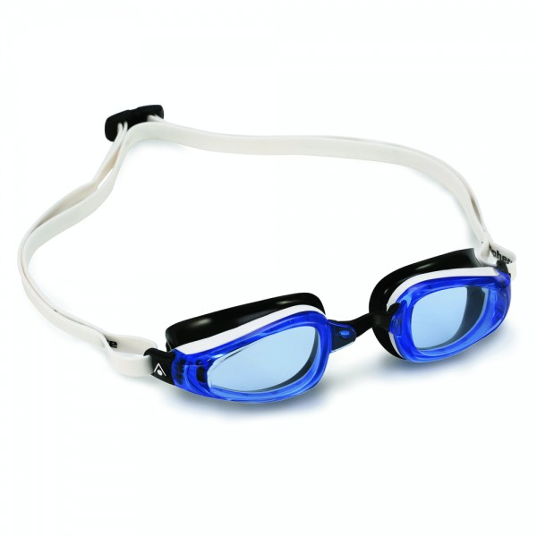MP Michael Phelps K180 (schwarz-weiß/blau getönt)