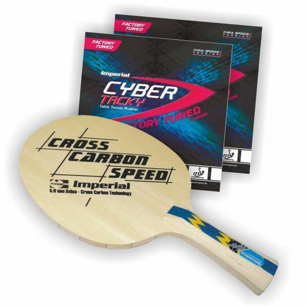 Kombiangebot Tischtennis KT-1434