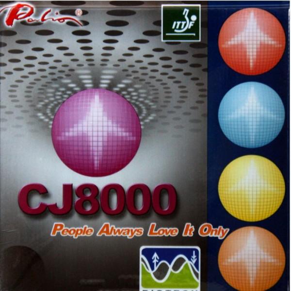 PALIO CJ 8000 Biotech (40°-42°)