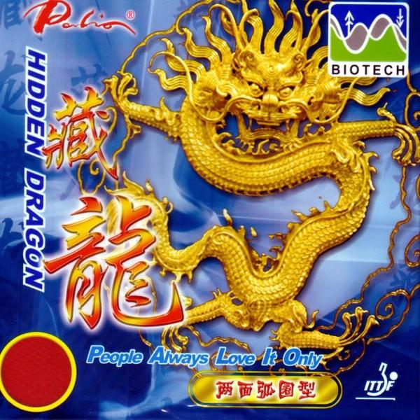 PALIO Hidden Dragon Biotech