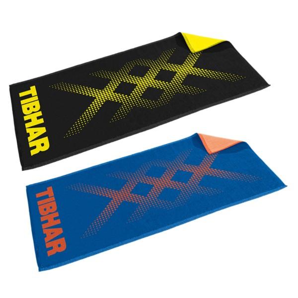 TIBHAR Triple X Handtuch