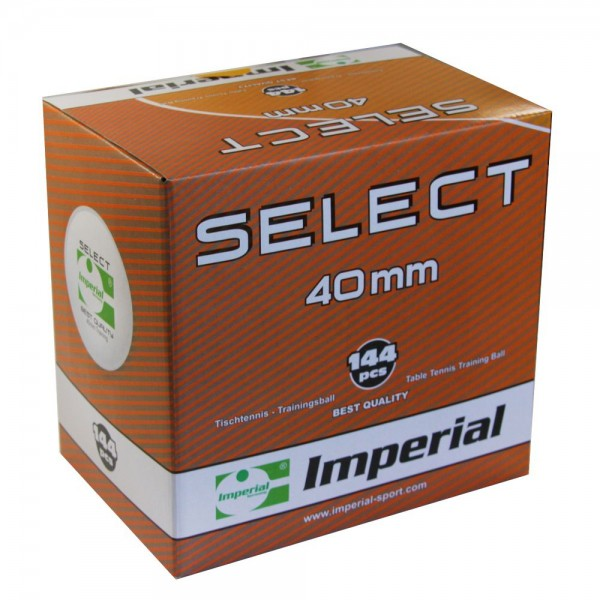 IMPERIAL Select (144er/weiß)