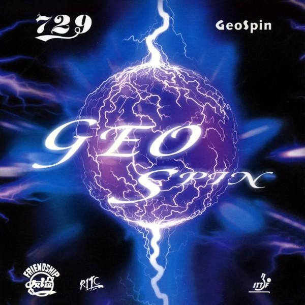 RITC FRIENDSHIP 729 Geo Spin