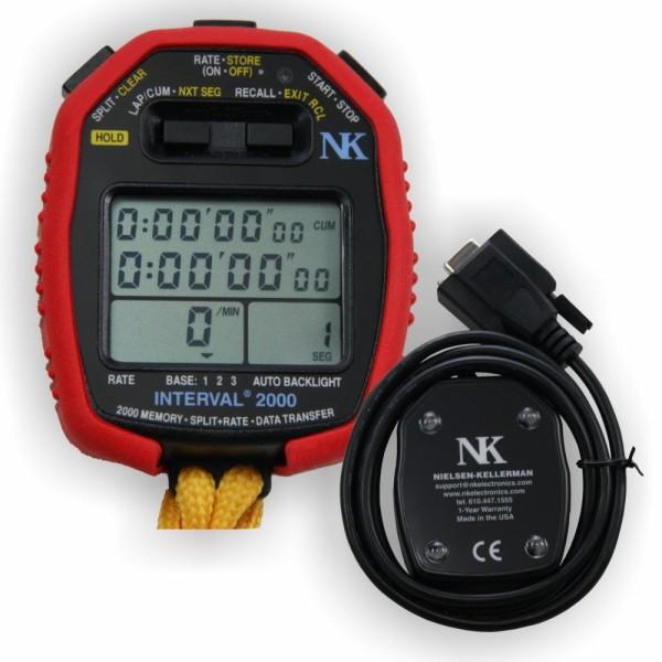 Stoppuhren Kombiangebot KU-0800
