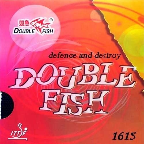 DOUBLE FISH 1615