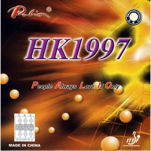 PALIO HK 1997