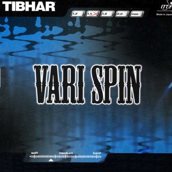 TIBHAR VariSpin
