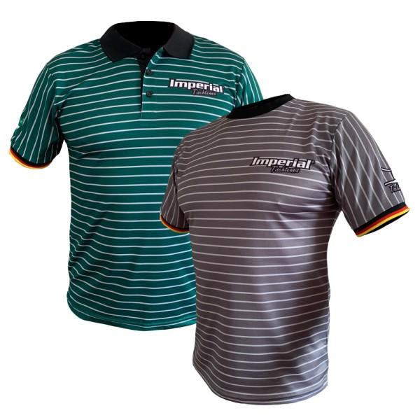 Kombiangebot KT-2160 - Imperial T-Shirt & Poloshirt Germany