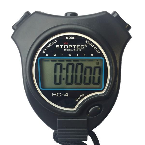 STOPTEC Stoppuhr HC-4