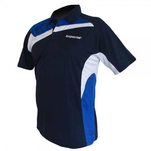 IMPERIAL Shirt F-5 (blau) - XXL / 3XL