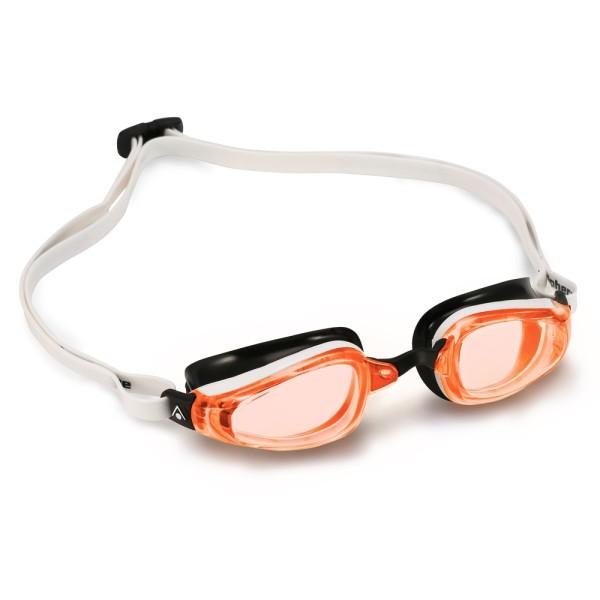 MP Michael Phelps K180 (schwarz-weiß/orange getönt)