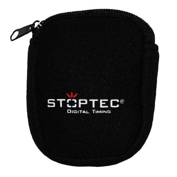 STOPTEC Neopren Stoppuhren Bag (medium 9,5 X 7,5 X 2,5 cm³)
