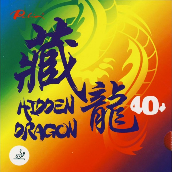 PALIO Hidden Dragon 40+