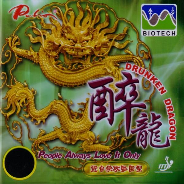 PALIO Drunken Dragon Biotech