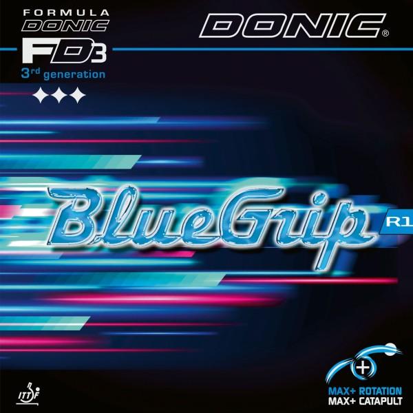 DONIC BlueGrip R1