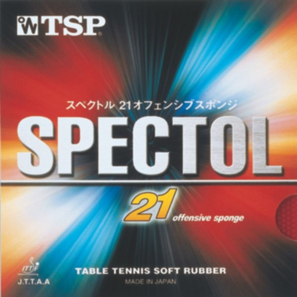 TSP Spectol-out 21