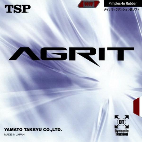 TSP Agrit