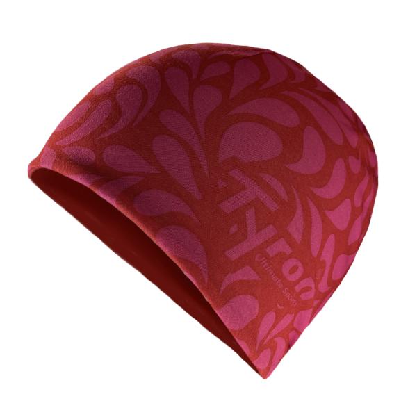 TYRON Wende-Laufmütze (pink)