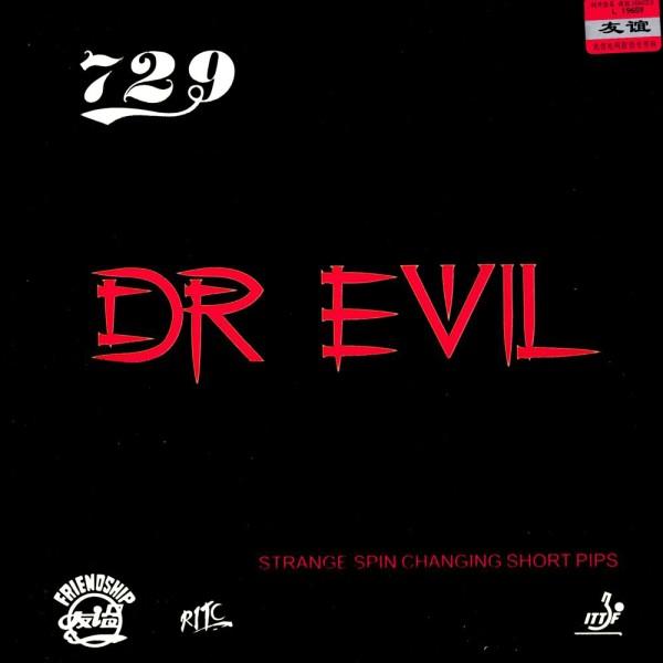 FRIENDSHIP 729 Dr. Evil